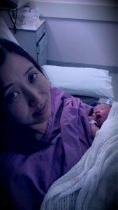 postbirth